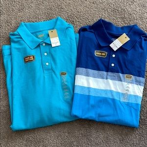 The Foundry CO. New with tags 3XLT Quick Dri